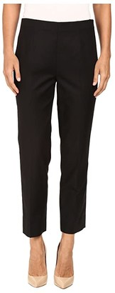 Nic+Zoe Perfect Pant Side Zip Ankle