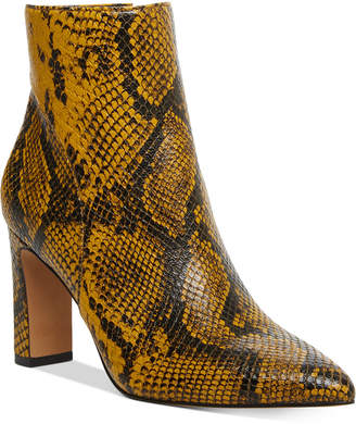 Steven by Steve Madden Women Jenn Dress Booties