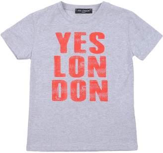 Yes London T-shirts - Item 12082015KW