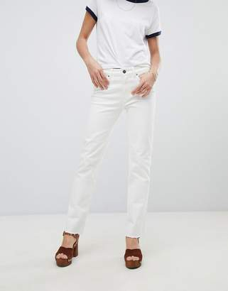 MiH Jeans Daily Straight Leg Jeans