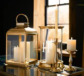 Pottery Barn Arlington Lantern