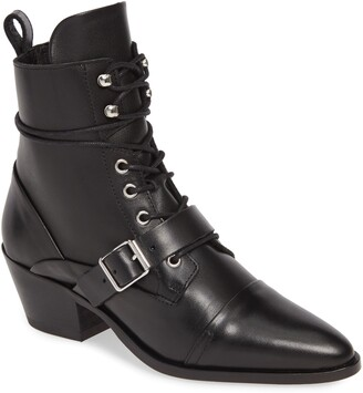 AllSaints Katy Boot