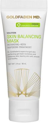 Goldfaden Skin Balancing Mask