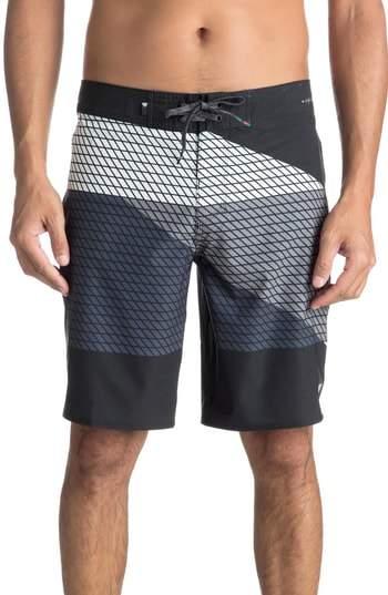 Highline Slash Board Shorts