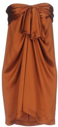 Aquilano Rimondi AQUILANO-RIMONDI Short dress