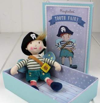Nest Tooth Fairy Pirate