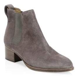 Rag & Bone Walker Suede Ankle Boots