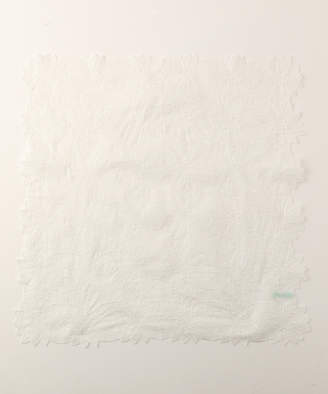 Tocca (トッカ) - TOCCA 【HANDKERCHIEF COLLECTION】DAISY EMBROIDERY HANDKERCHIEF ハンカチ(C)FDB