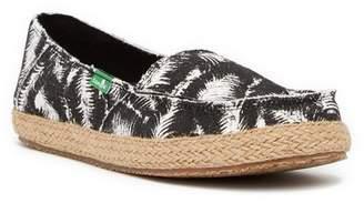 Sanuk Funky Fiona Slip-On Sneaker