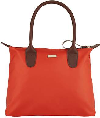 Harrods Iris Small Foldable Tote Bag