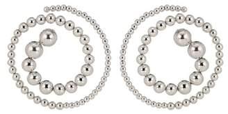 Y/Project Embellished earrings