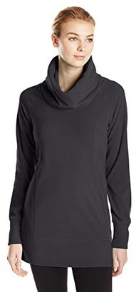 Columbia Women's Glacial Fleece Cowl Tunic $21.96 thestylecure.com