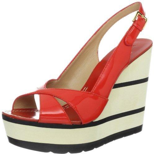 Kate Spade Women's Damara Wedge Sandal