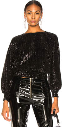 RtA Pippa Sequin Top
