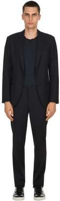 Giorgio Armani Virgin Wool Suit