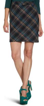 Oui Women's 32394 Skirt Kneelength