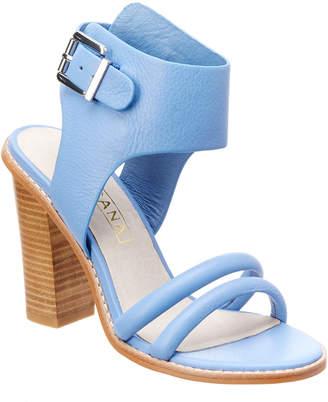 Sol Sana Tiki Leather Sandal
