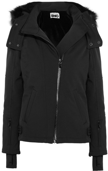 Fur &amp Shearling Coats For Women - ShopStyle Australia