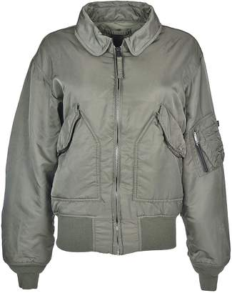 Alyx Alpha Pilot Jacket