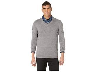 Ted Baker Noel Long Sleeve Cashmere Blend V-Neck Sweater
