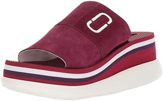 Marc Jacobs Women's Lex Platform Slide Sport Sandal
