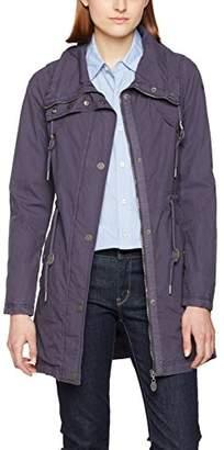 DreiMaster Women's Damen Mantel Jacket,XL