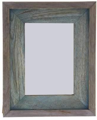 Brimfield & May Rustic Rectangular Wooden Photo Frame