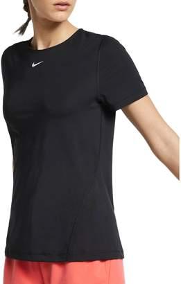 Nike Slim-Fit Mesh Top