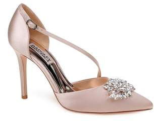 Badgley Mischka Palma Pump