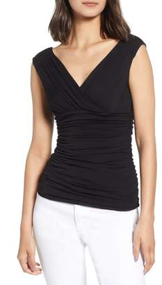 Bailey 44 Troika Ruched Top