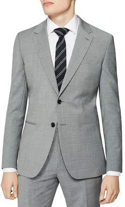 Reiss Hope Two-Button Regular Fit Blazer