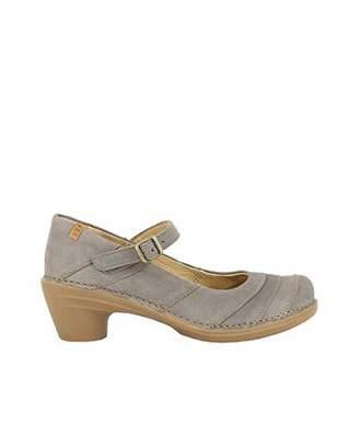 ae32a7581d6f El Naturalista Women s N5327 Closed Toe Heels