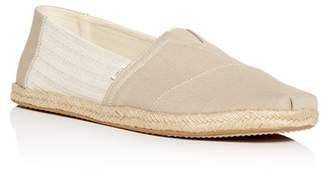 Toms Men's Alpargata Ivy League Espadrilles