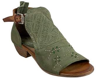 Miz Mooz Women's Carey Heeled Sandal