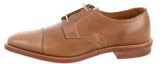 Allen Edmonds Oak Street Cap-toe Oxfords