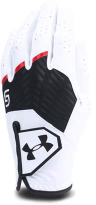 Under Armour Boys' UA CoolSwitch Golf Glove — Spieth Jr. Edition