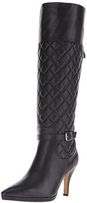 Adrienne Vittadini Footwear Women's JABINE Boot $199 thestylecure.com