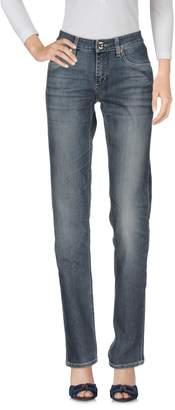 AR+ CAMOUFLAGE AR AND J. Denim pants - Item 42592011JT