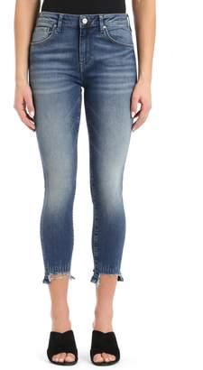 Mavi Jeans Step Hem Jeans