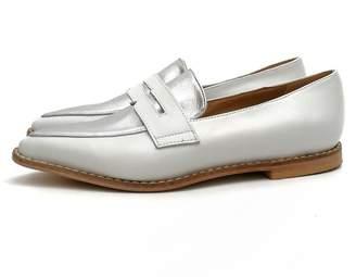 MIYE COLLAZZO Milo Leather Shoe
