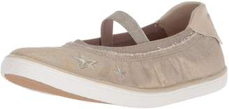Geox Girls' Kilwi 16 Sneaker