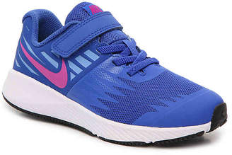 Nike Star Runner Toddler & Youth Sneaker - Girl's