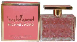Michael Kors Women's Very Hollywood 3.4Oz Eau De Parfum Spray