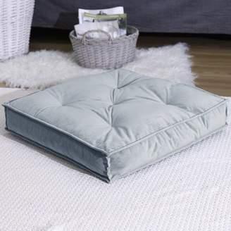 House of Hampton Asaad Pad Floor Pillow Pillow Cover