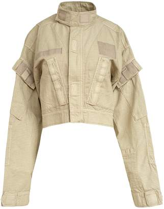 RE/DONE Cargo Jacket