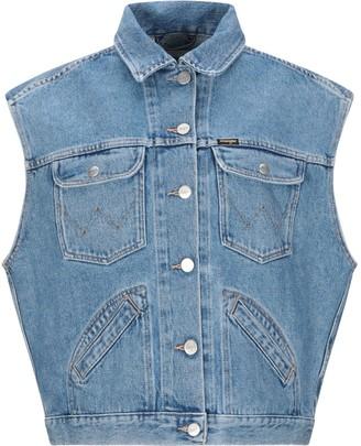 Wrangler Denim outerwear - Item 42746496XD