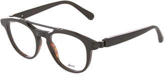 Brioni Round Acetate/Metal Optical Glasses