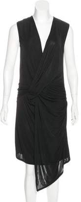 Costello Tagliapietra Asymmetrical Sleeveless Dress w/ Tags