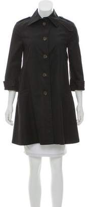 Gryphon Lightweight Trench Coat