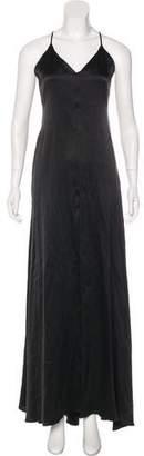 Reformation Maxi Slip Dress w/ Tags